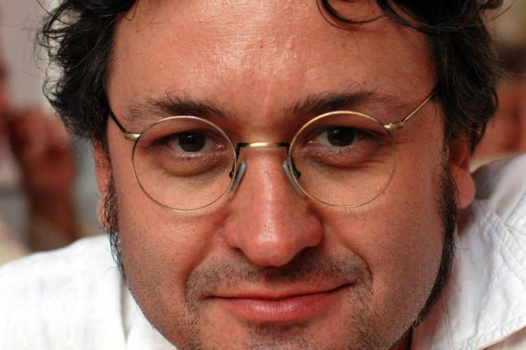 Tenorul Marius Vlad Budoiu, noul director al Operei din Cluj