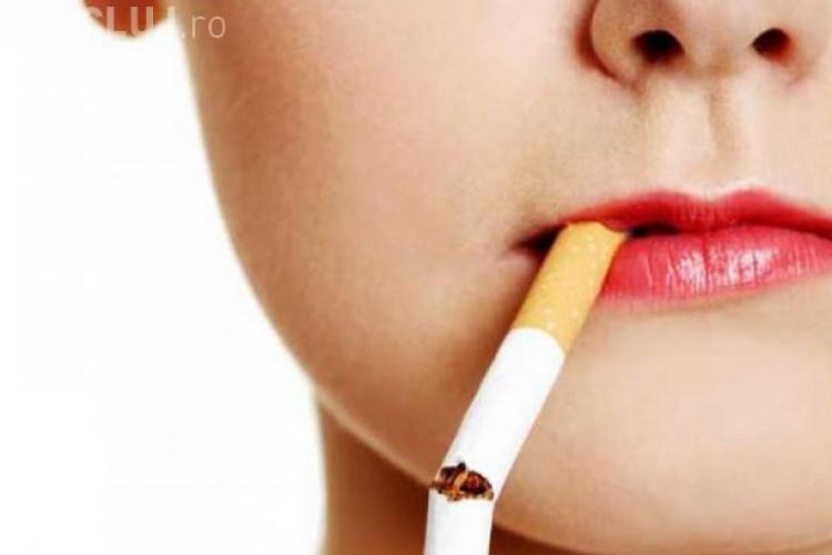 Decizia UE care va afecta toţi fumătorii se aplică de la 1 ianuarie 2013