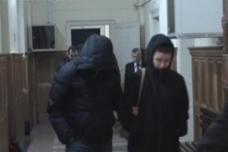 Alexandru Uioreanu, adus la Tribunalul Cluj cu propunere de arestare. E acuzat de trafic de droguri - VIDEO