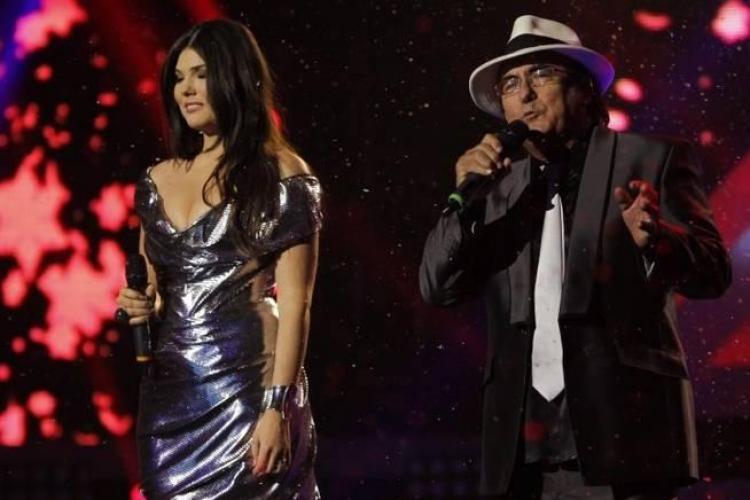 Paula Seling s-a îngrășat. Cum a arătat la X Factor - FOTO