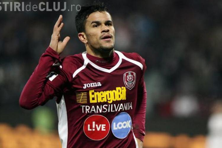 Pe ce suma a fost vândut Rafael Bastos la Al Nassr SC