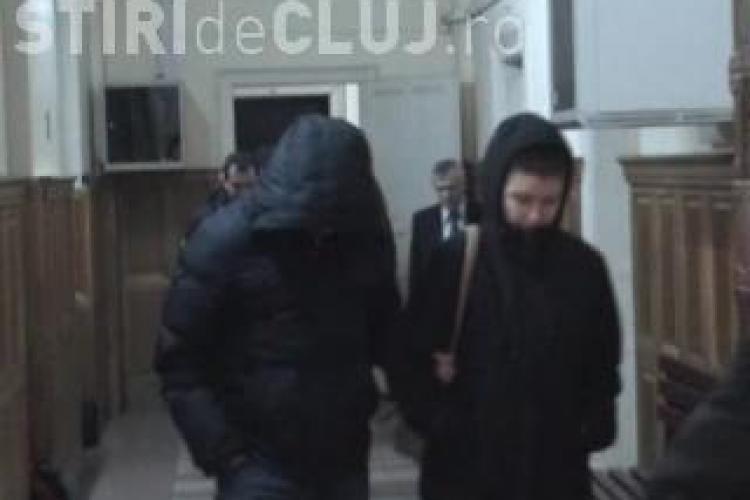 Alexandru Uioreanu a fost arestat pentru 19 zile