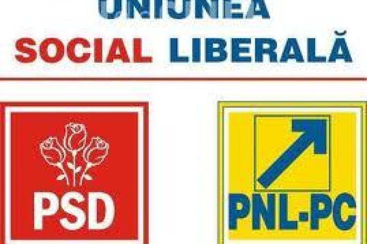 În USL se poartă negocieri dure pentru ministere şi vicepremieri