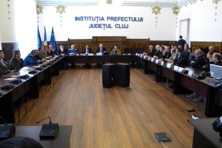 Prefectura Cluj a premiat ELITELE. VEZI cine a primit distincții - VIDEO