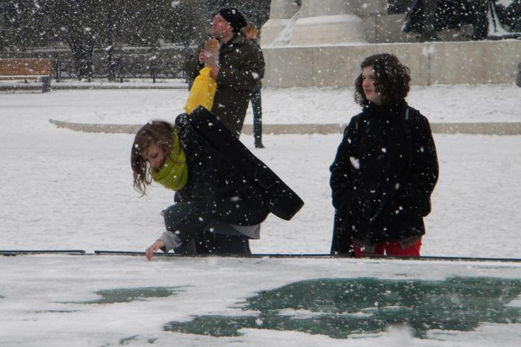PROGNOZA METEO CLUJ: Cum va fi vremea sâmbătă și duminică
