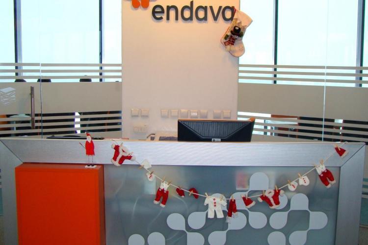 Endava va angaja încă 200 de informaticieni la Cluj