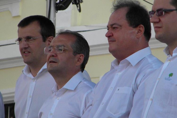 Blaga a rămas președintele PDL. Convenţia Naţională a PDL are loc în mai 2013