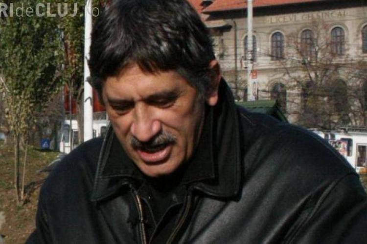 Jean Paler a fost internat de urgenţă la spital