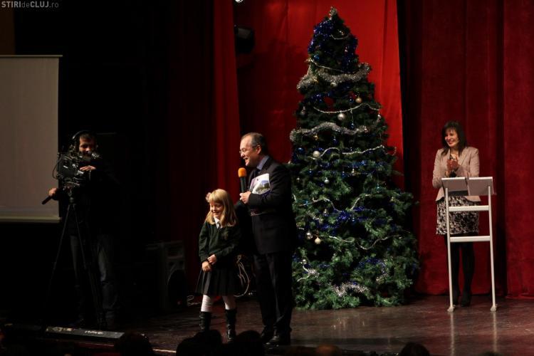 Câștigătorii Galei Zece pentru Cluj 2012 - Juniorii Clujului - Sperantele Cetatii - FOTO