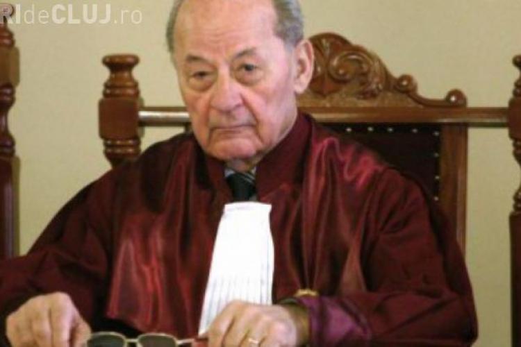 Ion Predescu - CCR: Curtea Constituțională nu poate INVALIDA alegerile