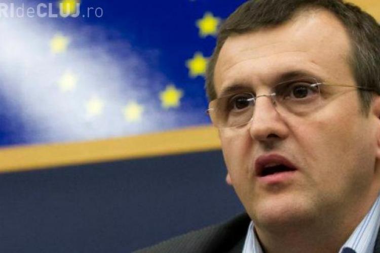 Demisii la vârf în PDL. Cristian Preda şi Sever Voinescu au demisionat