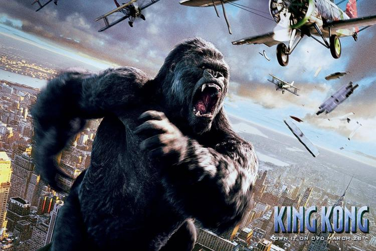King Kong a bătut Vocea României