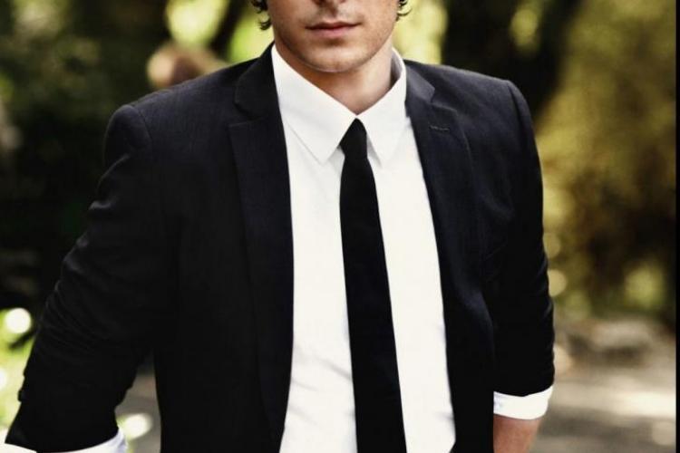 TOP 10 cei mai eleganţi bărbaţi din lume în 2012. Vezi topul