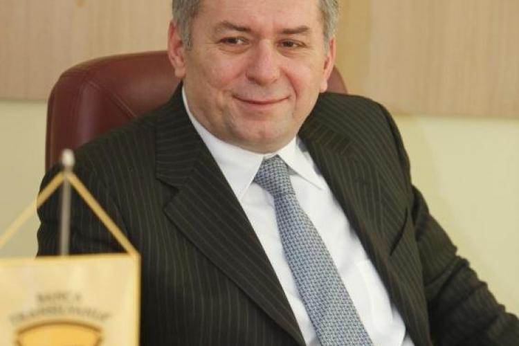 Horia Ciorcilă preia TOTAL conducerea Băncii Transilvania