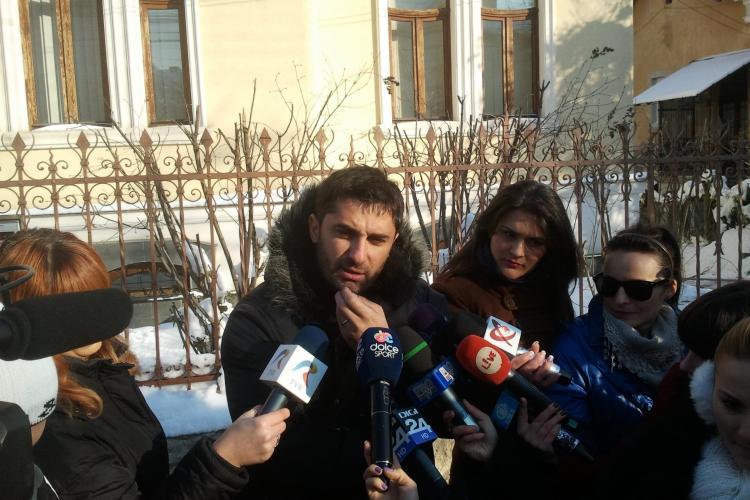 Ce spune Claudiu Niculescu despre vânzarea U CLUJ - VIDEO
