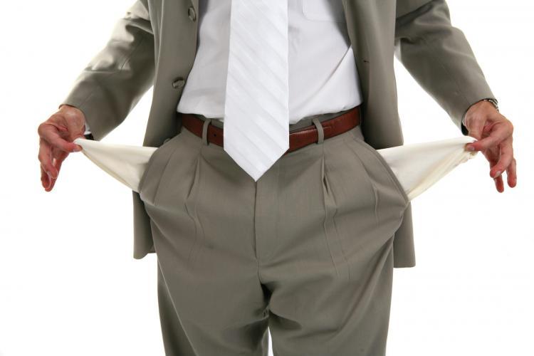Salariile bugetarilor nu cresc anul viitor