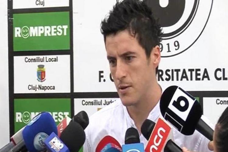 Laurenţiu Marinescu audiat la DIICOT Cluj cu privire la dosarul Transferurilor