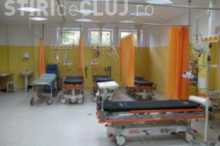 Primăria Cluj-Napoca alocă bani pentru două spitale