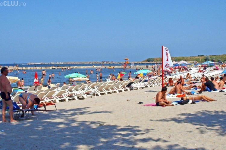 TUI: România este o pată neagră pentru turiştii germani