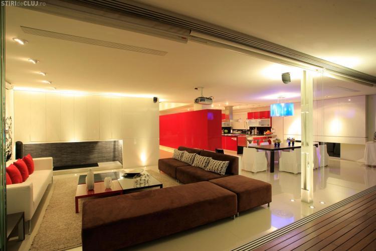 Cât costă cel mai scump apartament din Cluj-Napoca și unde e situat