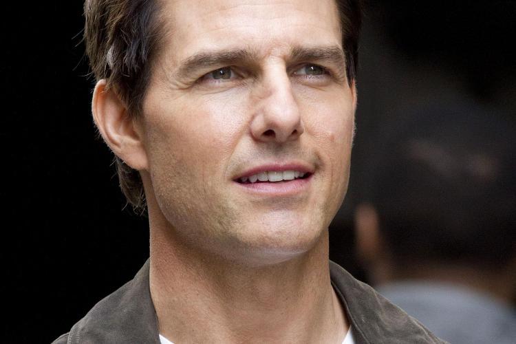 SCANDAL LA HOLLYWOOD: A apărut un sex tape cu Tom Cruise și un alt bărbat