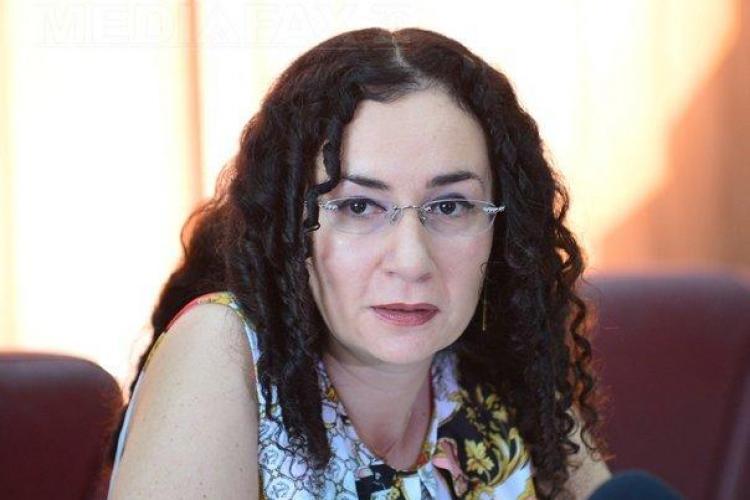 Oana Schmidt Hăineală este noul preşedinte CSM