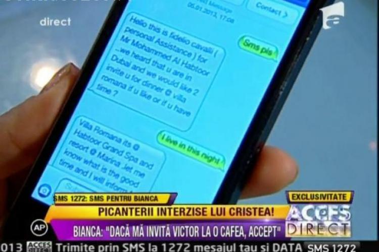 """Bianca Dragusanu e """"varză"""" la engleza! Ce greșeală a comis acum"""