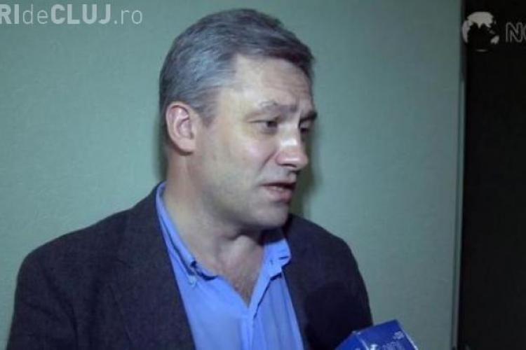 Safonov: România trebuie să dispară de pe harta lumii!