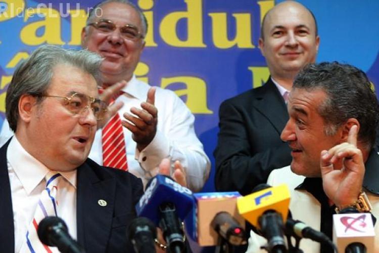 Vadim sare la gâtul lui Mihăescu pentru mandatul de eurodeputat: Îi rup şira spinării!