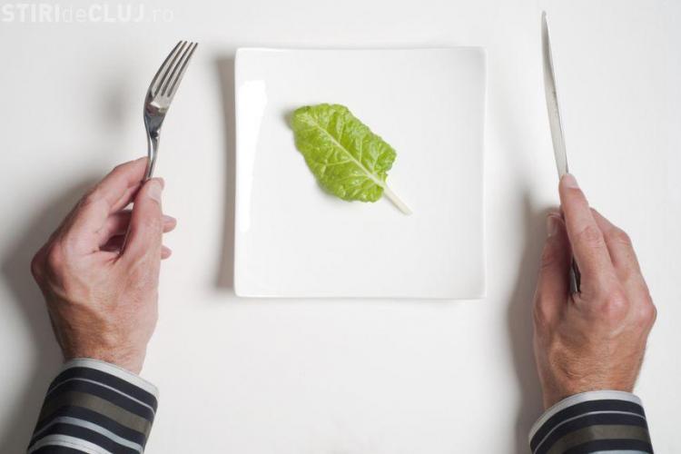 Cele mai bune 10 trucuri ca să mănânci puţin