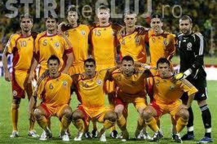 Comisia de Disciplină FIFA a decis: Meciul Ungaria-România se va juca fără spectatori