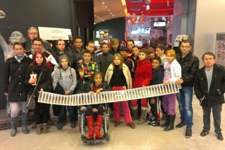 """Tabara """"Lumina de Acasa"""", organizată la Cluj, pentru tinerii cu insuficiență renală a fost un succes"""