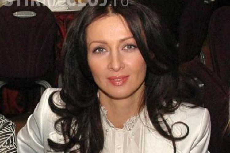 Cât de frumoasă este nepoata Mihaelei Rădulescu - FOTO