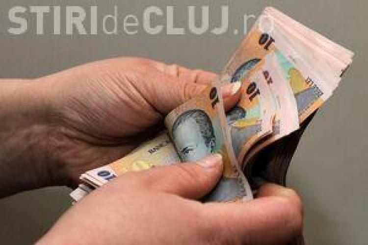 Consiliul IMM trage un semnal de alarmă: Majorarea salariului minim poate duce la faliment