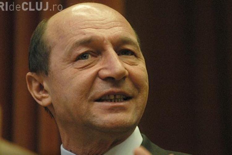 Băsescu: Îmi doresc să se adeverească programul de guvernare al USL
