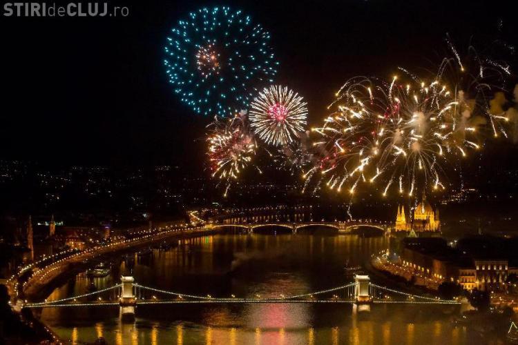 Top 6 tradiții ciudate de Revelion