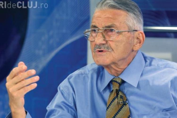 Bogdan Baltazar a murit. Fostul președinte al BRD a fost unul dintre cei mai influenți bancheri români