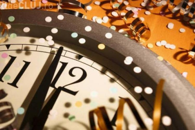 Facebook lansează o aplicaţie specială de Anul Nou
