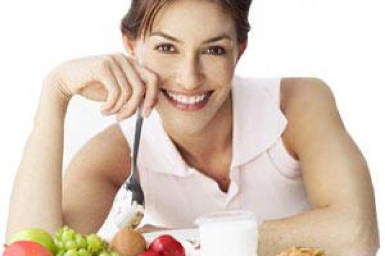 Dieta minune: Vezi cum scapi de 5 kilograme în doar o săptămână