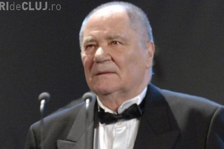 Ion Besoiu: Sergiu Nicolescu rămâne un nemuritor