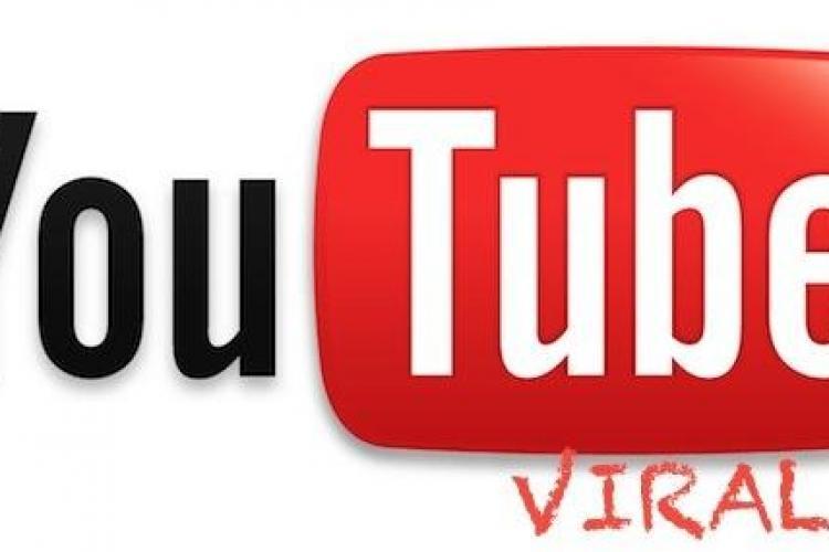 Top VIDEO VIRAL pe Youtube în 2012. Vezi care au fost cele mai vizualizate clipuri