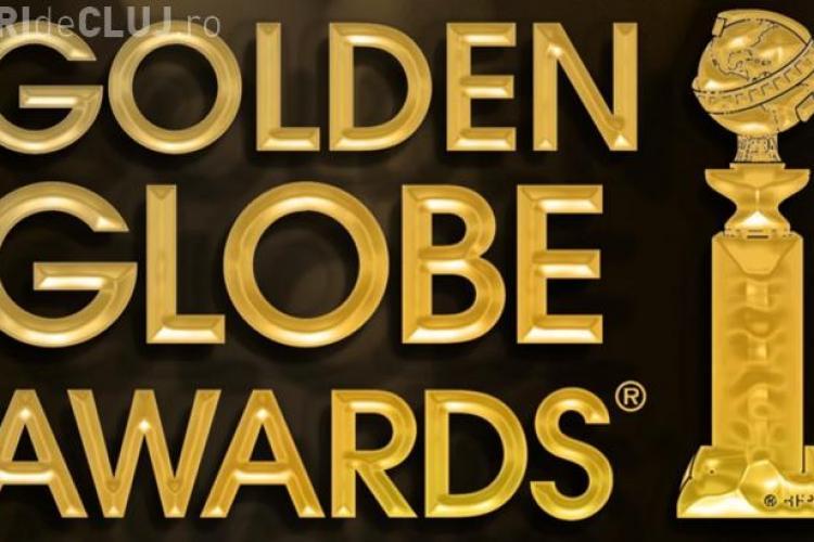 Cine a câştigat Globul de Aur pe 2013. Vezi lista completă
