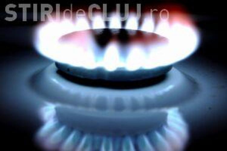 ANRE: Preţul la gaze a scăzut pentru unele categorii. Vezi pentru cine a scăzut şi cu cât