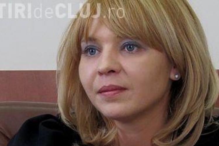 Judecătorii de la Curtea de Apel Cluj o revocă pe Alina Ghica din CSM. Judecătorii Șerban și Dumbravă ar putea fi revocați vineri