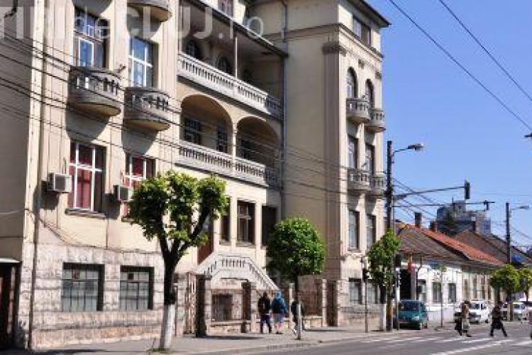 TRAGEDIE! O fetiţă de 4 ani a murit pe masa de operaţie de la Spitalul de Copii din Cluj