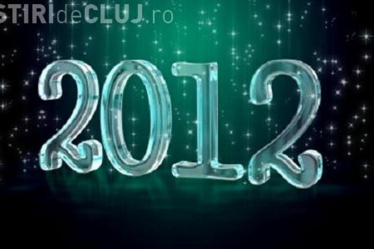 2012, cel mai bun an din istoria omenirii. Vezi aici motivul