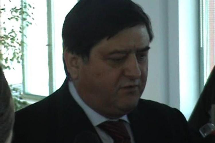 Ministrul Energiei a fost la Cluj. Nu ştie cu cât se va scumpi gazul-VIDEO