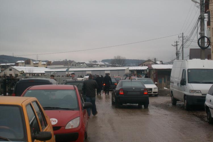 Victimele accidentului produs în Florești de Revelion, înmormântate sâmbătă - FOTO