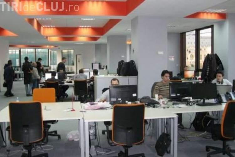 Endava angajează 100 de studenți și absolvenți IT în 2013