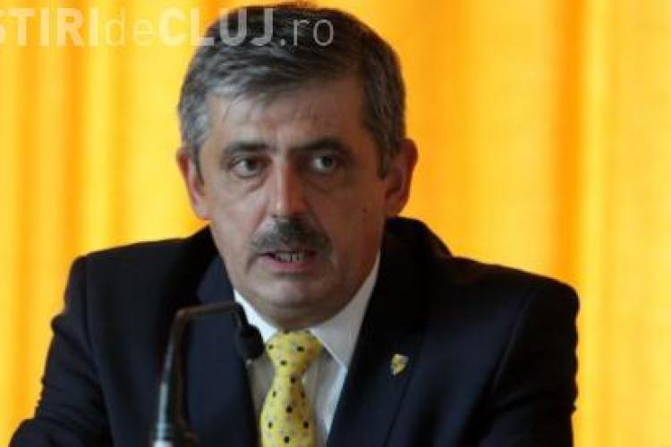 Spitaul CF Cluj trece în administrarea CJ Cluj. Uioreanu: Nu este o bucurie